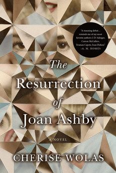 REVIEW: The Resurrection of Joan Ashby by Cherise Wolas