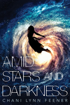 REVIEW: Amid Stars and Darkness by Chani Lynn Feener