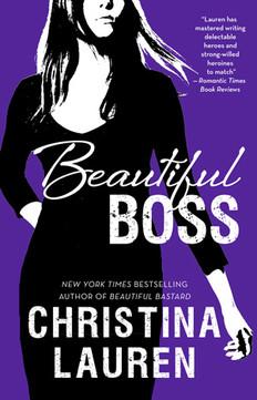 REVIEW: Beautiful Boss by Christina Lauren