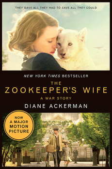 The Zookeeper's Wife: A Book to Film Review