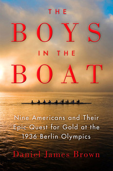 REVIEW: The Boys in the Boat by Daniel James Brown