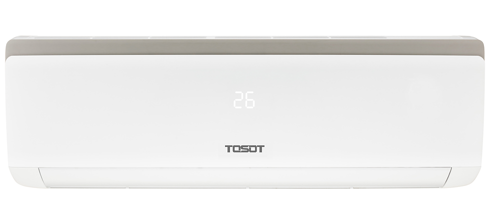 Сплит-система TOSOT T12H-SNa/I / T12H-SNa/O серии NATAL NEW