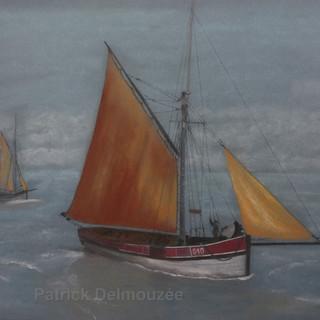 Oostendse vissers