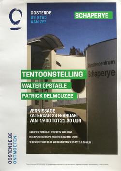 02/2019 Oostende