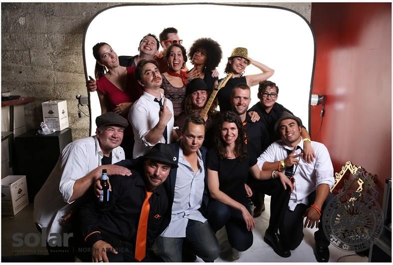 The Killawatts! Funk Ensemble