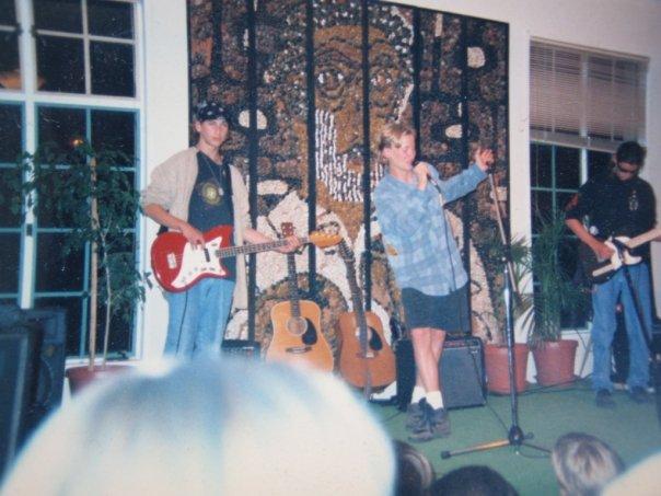 Santa Barbara Middle School Songfest