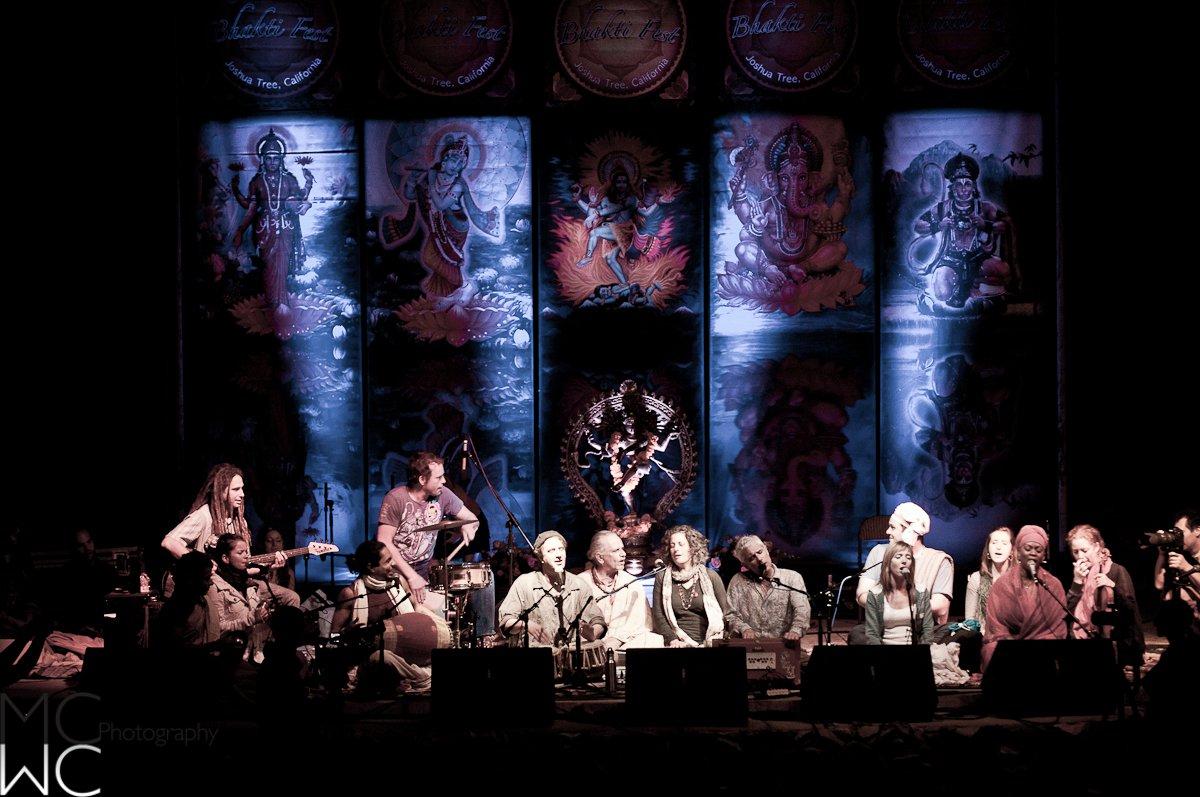 Bhakti Fest 2010