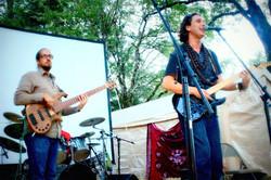 Heartwood Mendocino 6/13