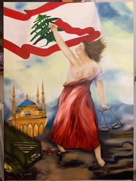 La Révolution Libanaise