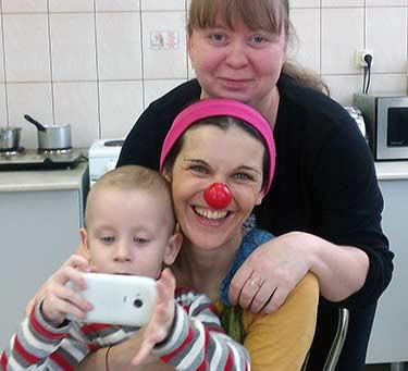 Елена Ламасова (отзыв)