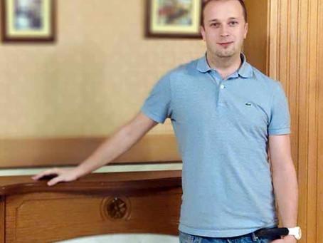 Константин Шахов (отзыв)