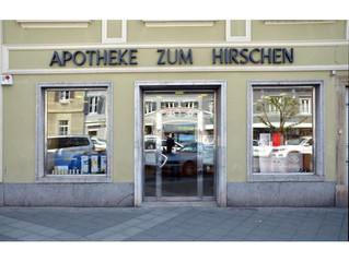 18.12.2017 – Beratungstag Apotheke zum Hirschen 8430 Leibnitz