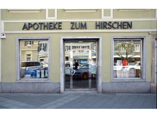 21.12.2018 – 5. Beratungstag Apotheke zum Hirschen 8430 Leibnitz