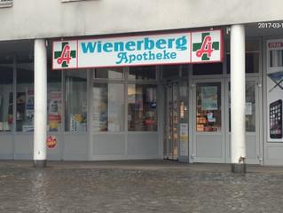 19.10. 2018 – Beratungstag Wienerberg Apotheke 1100 Wien