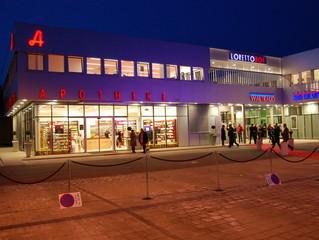 06.12.2018 – 2. Beratungstag Loretto Apotheke 9433 St. Andrä