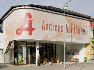 11.12.2018 – 2. Beratungstag Andreas Apotheke 8665 Langenwang