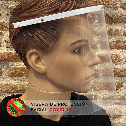 VISERA DE PROTECCIÓN FACIAL