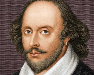 Mathematics and the Bard
