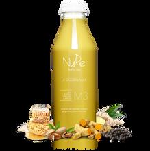 Le Golden Milk - M3