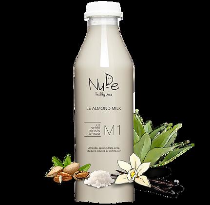 Le Almond Milk - M1