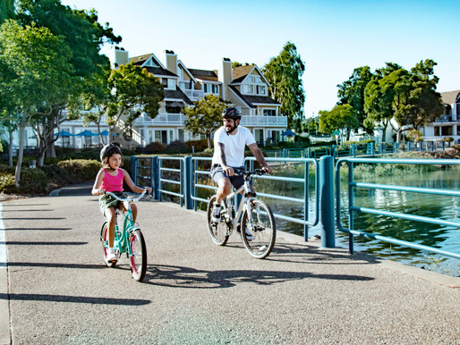 TOP 10 CYCLING TRAILS