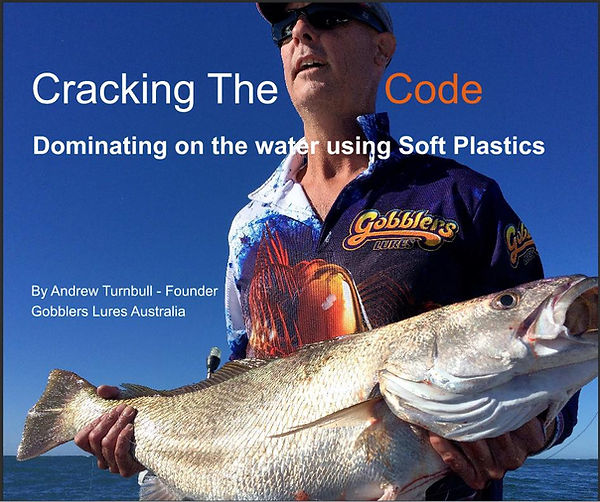 Cracking the Code | Gobblers Lurs
