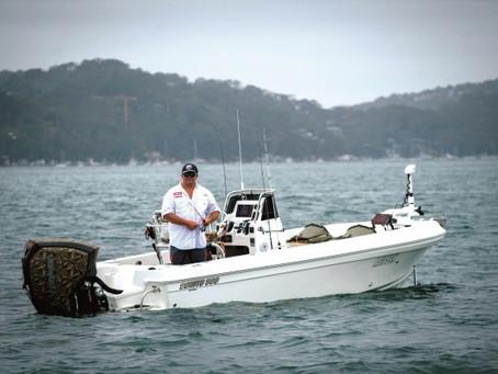 Bonito Boats Brisbane