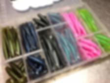 Gobblers Lures Medium Kit