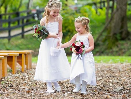 Hosting A Kid-Free Wedding: The Pros & Cons