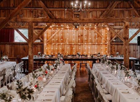 Featured Venue: JR's Barn - Waldorf, MN