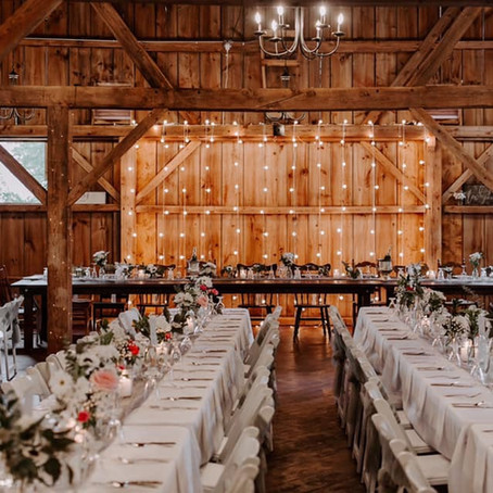 Featured Venue: JR's Barn - Waldorf, MN