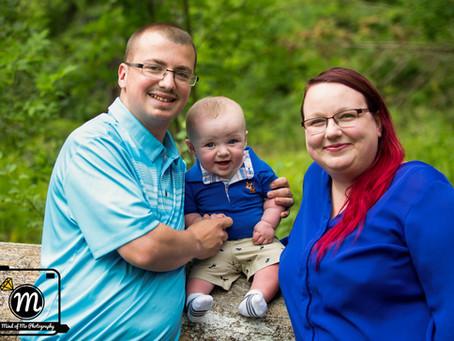 Alexander Family Session - Lester-Lakeside Park in Duluth, MN
