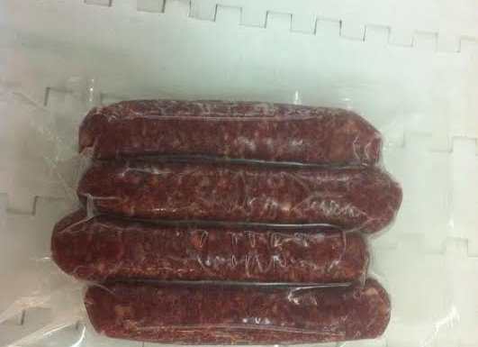 Wild Boar Country Style Sausage