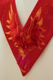 Achterkant met Phoenix