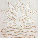 De lotusbloem