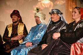 Drie koningen