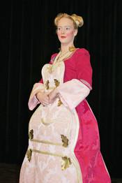 Belle en het Beest - Theatergroep Cluster