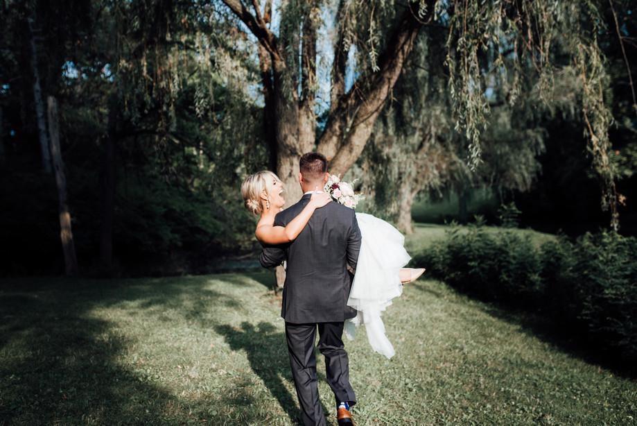 Schlueter Wedding