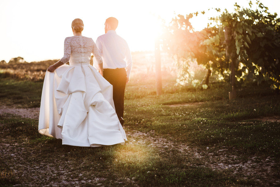 Rieser Wedding
