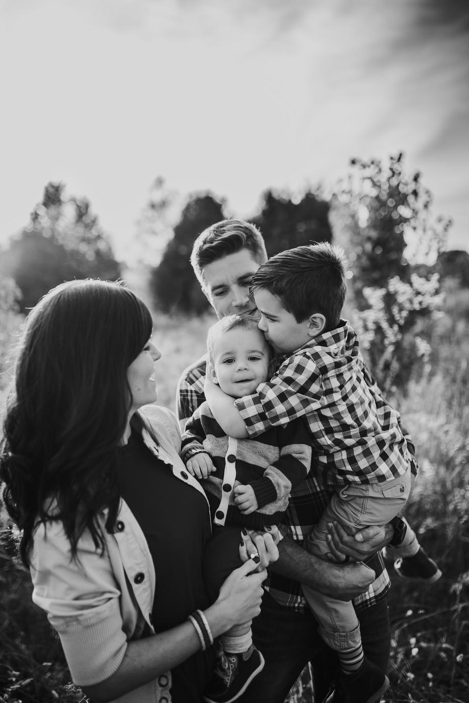 Gilreath Family