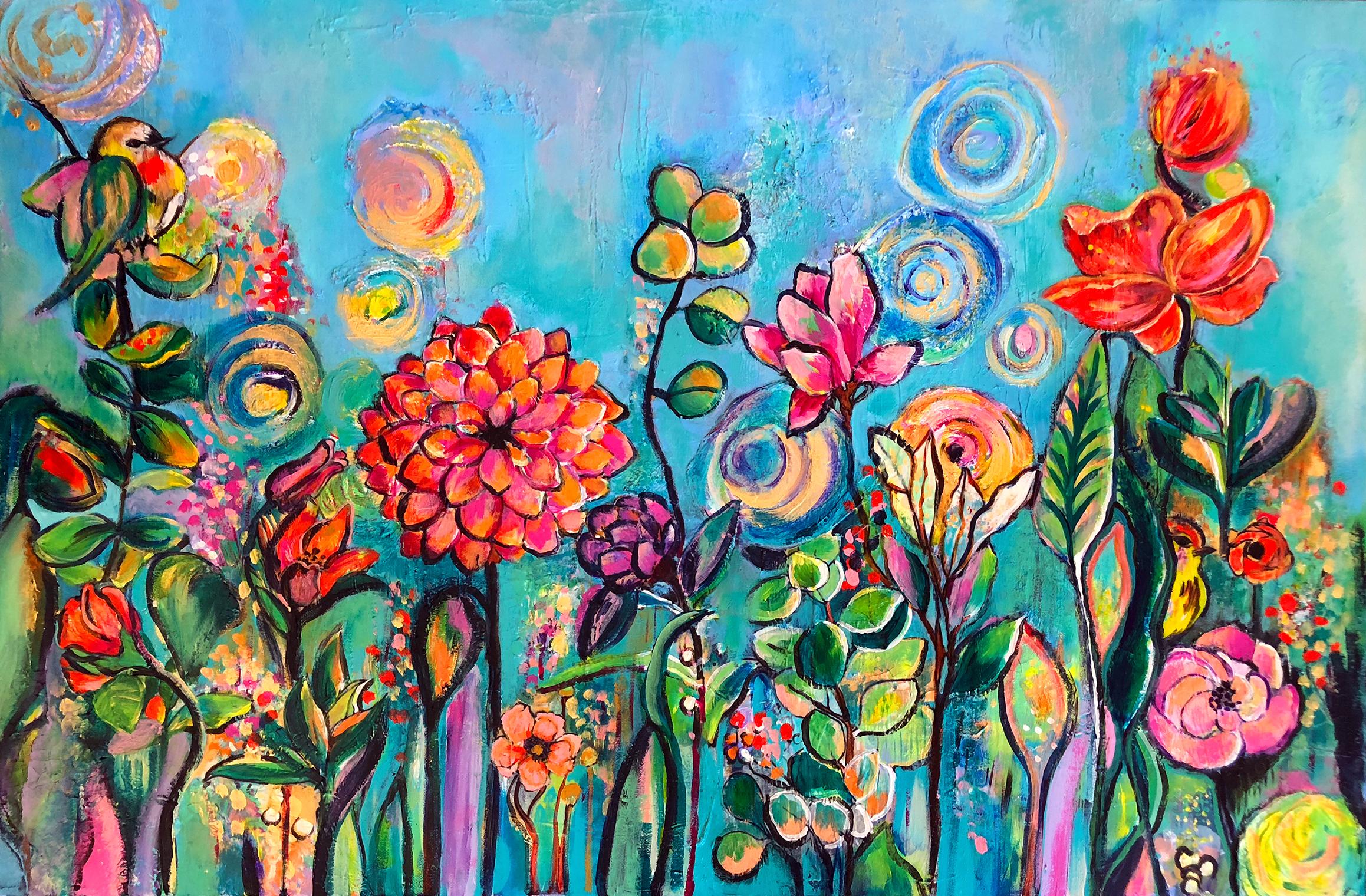 Beloved's Garden II