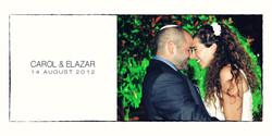 Carol & Elazar - Wedding Album - Page 01.jpg