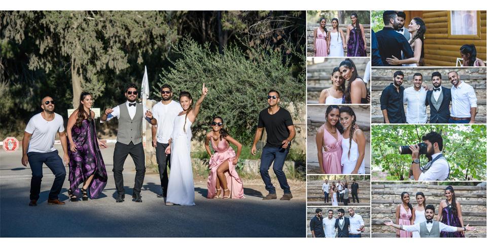 איילה ואבירם - אלבום החתונה - עמוד 08