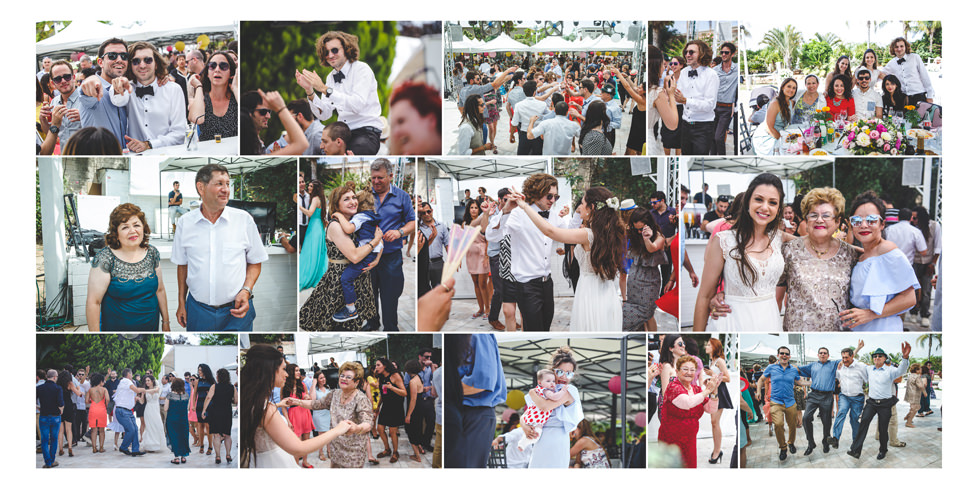 Sarit & Dror - The Wedding Album - Page 29