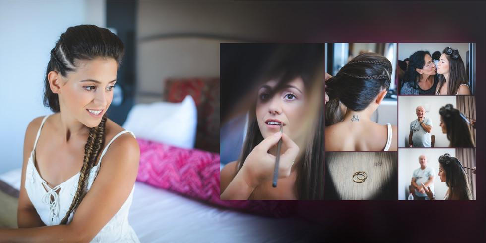 איילה ואבירם - אלבום החתונה - עמוד 03