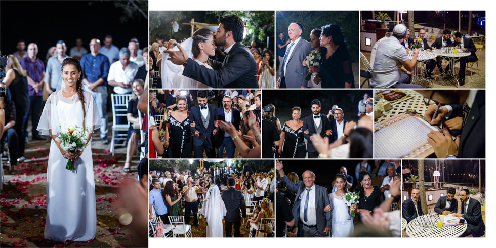 איילה ואבירם - אלבום החתונה - עמוד 13