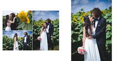 Sarit & Dror - The Wedding Album - Page 05