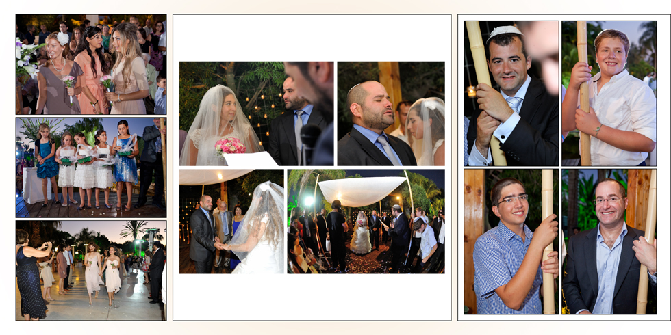 Carol & Elazar - Wedding Album - Page 15.jpg