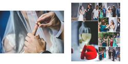 Sarit & Dror - The Wedding Album - Page 20