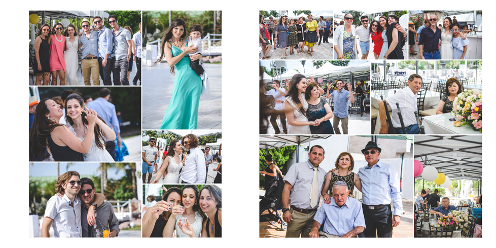 Sarit & Dror - The Wedding Album - Page 31